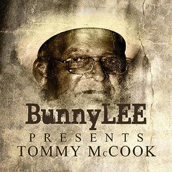 Bunny Striker Lee Presents Tommy McCook Platinum Edition