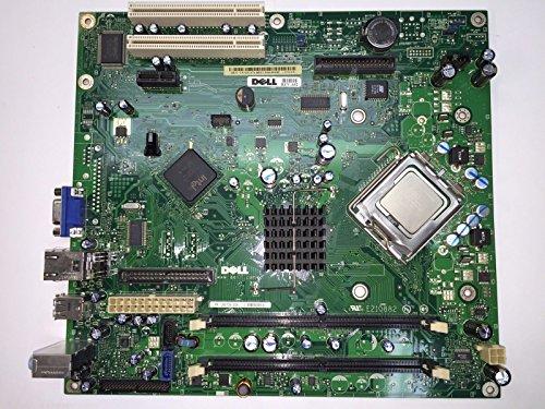 Dell Genuine WJ770 JC474 Motherboard For The Dimension 3100/E310 Systems