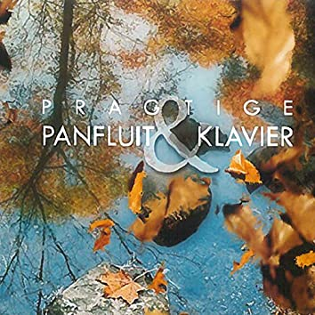 Pragtige Panfluit & Klavier