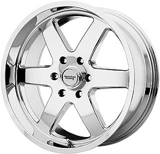 American Racing AR926 Patrol 20x9 8x180 +12mm PVD Chrome Wheel Rim