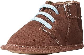 Robeez Charlie BN Crib Shoe (Infant/Toddler)
