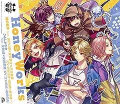 HoneyWorks「さみしがりや feat. 柴崎健×柴崎愛蔵(江口拓也・島崎信長)」のCDジャケット