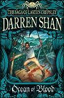 Ocean of Blood (The Saga of Larten Crepsley)