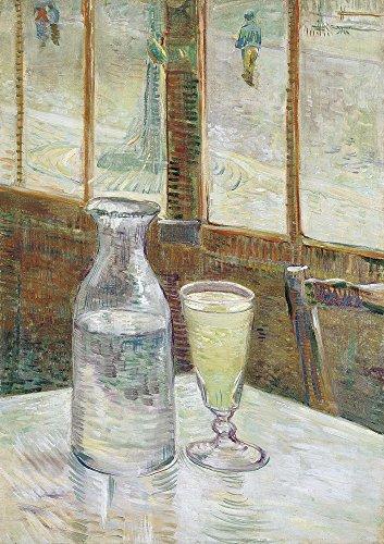Berkin Arts Vincent Van Gogh Giclee Imprimir en Lienzo-Pinturas Famosas Arte Fino...