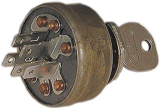 Stens 430-173 Starter Switch Replaces Troy Bilt 1754250P Hustler 045898 Exmark 1-543070 AYP 158913 Husqvarna 532 15 89-13 ...