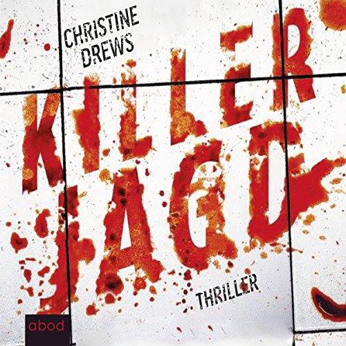 Killerjagd cover art