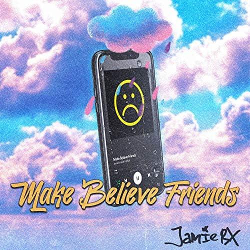 Jamie RX & Pufflick