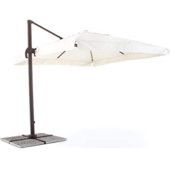 TELO TELONE per ombrellone con una chiusura lampo 220/x 45/x 25/cm