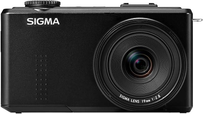 Sigma Dp1 Merrill Digitalkamera 3 Zoll Schwarz Kamera
