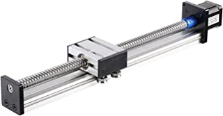 300mm Travel Length Linear Rail Guide Ballscrew Sfu1605 DIY CNC Router Parts X Y Z Linear Stage Actuator with NEMA17 Stepper Motor