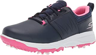 Kids' Finesse Spiked Golf Shoe