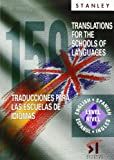 159 Traducciones para las Escuelas de Idiomas - Translations for the Schools of Languages - Level 4