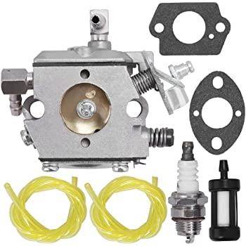 sourcing map Carburador Reconstruccin Kit Junta Diafragma K20-WAT ...