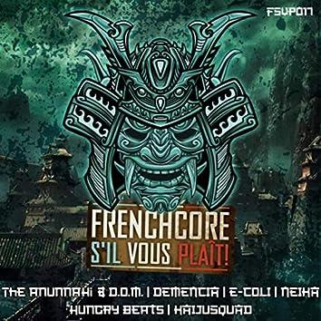 Frenchcore S'il Vous Plaît Records 017