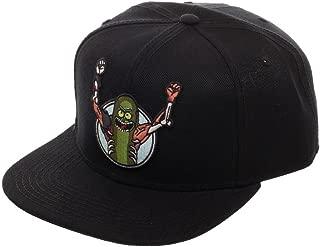 Adult Swim Rick and Morty Baseball Cap Cartoon Super Mario Hat Hip Hop Snapback