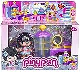 Pinypon - City Boutique, playset con Accesorios (Famosa 700012055)