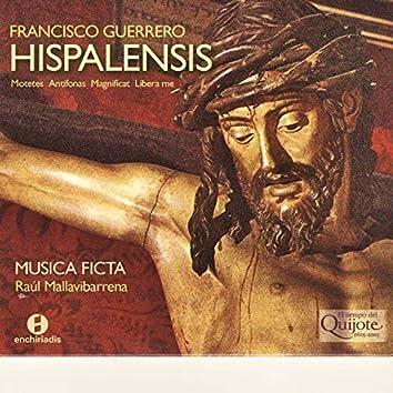 Francisco Guerrero: Hispalensis