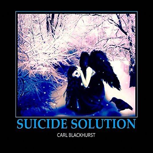 Carl Blackhurst