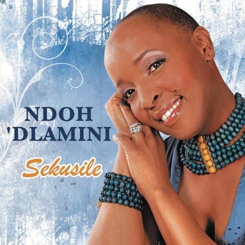 Ndoh Dlamini