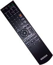 Replaced Remote Control for Sony STR-KS2300 STRKM5000 STRDG510 RMAAU021 STRDG720 Home Theater Audio/Video Receiver AV System