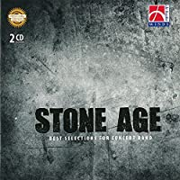 Stone Age-best Selections For Band