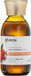 comprar comparacion MON DECONATUR Aceite Corporal de Rosa Mosqueta 125 ml