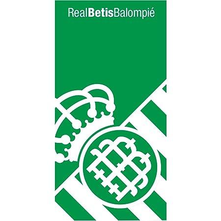 Toalla de Playa algodón R Real Betis balompié 500gr