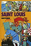 Saint-Louis (Histoire juniors)