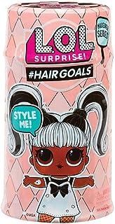 Boneca Lol - Hairgoals - 15 Surpresas, Candide, Rosa