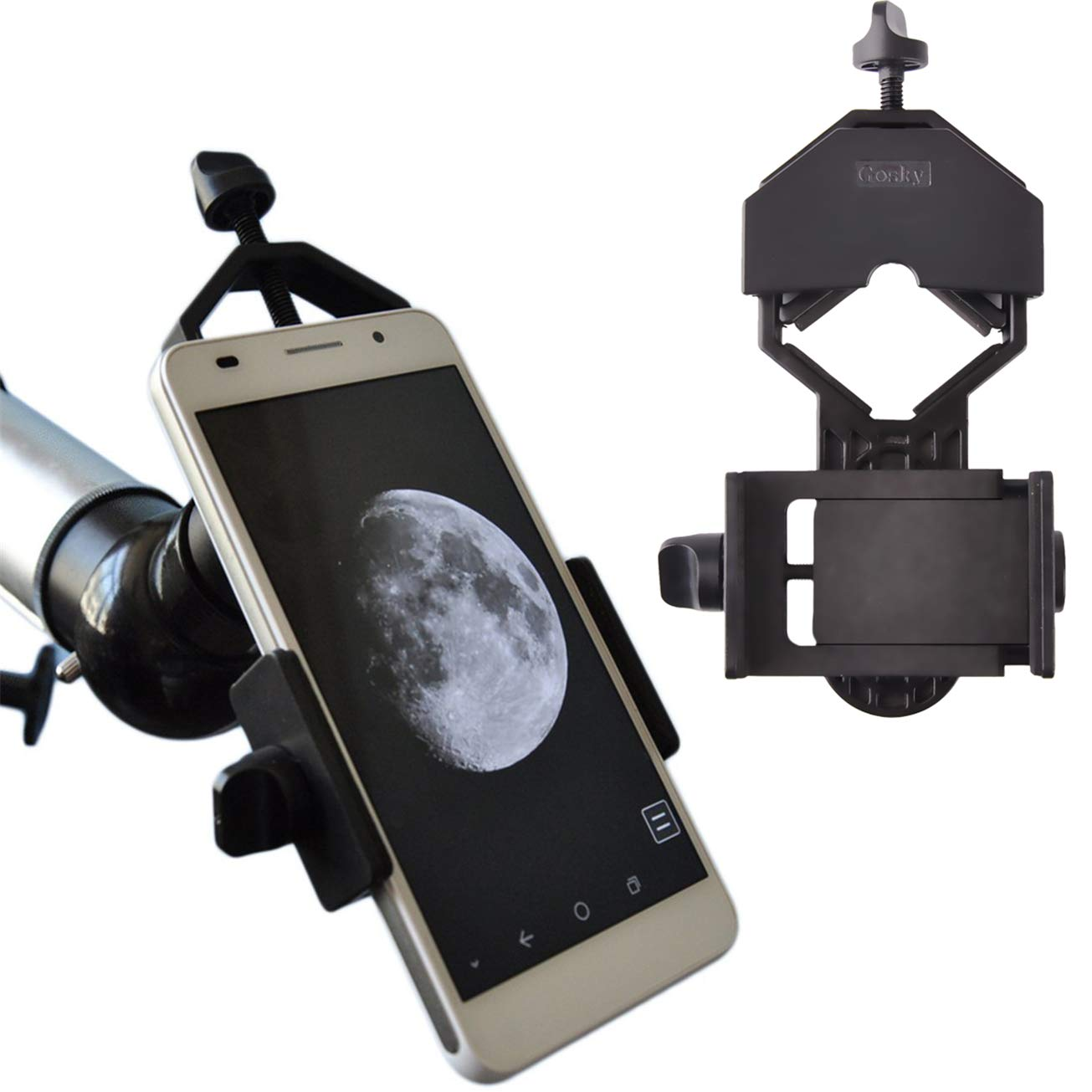 Gosky Universal Phone Adapter Mount