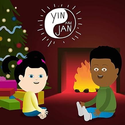 Amazon.com: Canciones De Cuna Para Bebés y Niños Yin & Jan & LL Kids ...