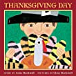 Thanksgiving books for kids, Thanksgiving Day, Anne Rockwell