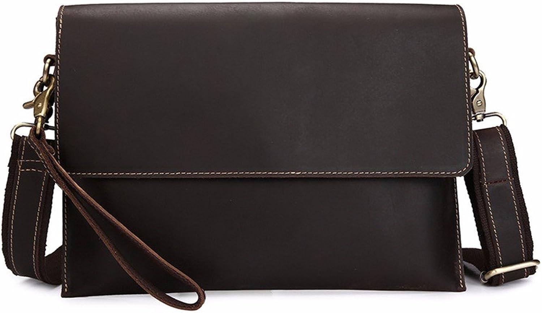 WanJiaherrenhop Single Schulter Schulter Messenger Messenger Tasche Tasche Handtasche, 32 cmx 3 cmx 23 cm B077B59P2T | Sale Online Shop