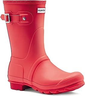 Womens Original Short Wellington Synthetic Rain Boots
