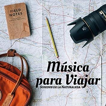 Música para Viajar: Sonidos de la Naturaleza, Viajar Alrededor del Mundo, Meditación y Relajarse