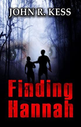 Finding Hannah (English Edition)