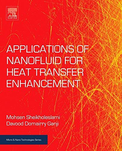 Applications of Nanofluid for Heat Transfer Enhancement (Micro and Nano Technologies)
