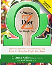 Omega Z Diet for Weight Loss: Master Your Diet and Nutrition Understanding