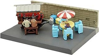 トミーテック ジオコレ 情景コレクション 情景小物018-2 屋台B2 ラーメン屋 ジオラマ用品