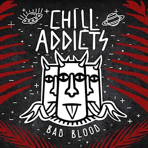 Chill Addicts feat. Uncle Pauly, Xavi Banyuls & La Raíz