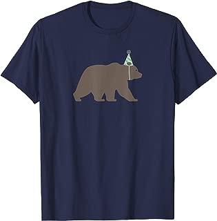 birthday bear shirt