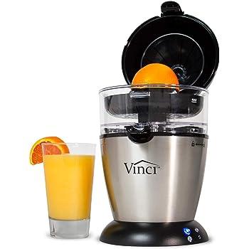 : Homeleader Citrus Juicer, Stainless Steel Juice