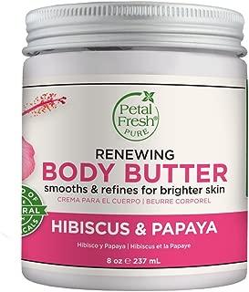 Best petal fresh body butter hibiscus Reviews
