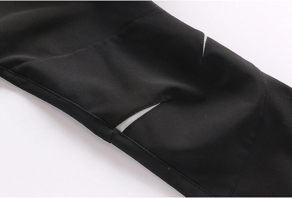 Zhuhaitf Child Outdoor Waterproof Trousers Boy Girl Fleece Soft Shell Sport Pants