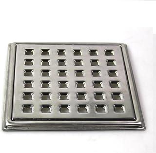 Talea 四角形排水口のカバー 排水口ゴミよけ目皿