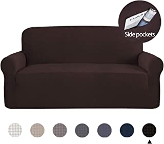 Best slipcover white couch Reviews