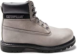 Caterpillar Colorado Homme Boots Gris