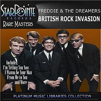 British Rock Invasion