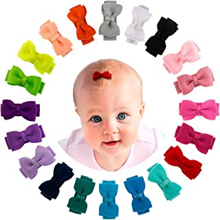 cute hair clips for babies