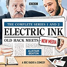 Electric Ink - The Complete Series 1 And 2